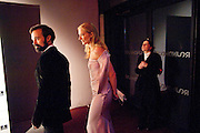 EVGENY LEBEDEV; JOELY RICHARDSON, Natalia Vodianova and Lucy Yeomans co-host The Love Ball London. The Roundhouse. Chalk Farm. 23 February 2010.  To raise funds for The Naked Heart Foundation, a children's charity set up by Vodianova in 2005.<br /> EVGENY LEBEDEV; JOELY RICHARDSON, Natalia Vodianova and Lucy Yeomans co-host The Love Ball London. The Roundhouse. Chalk Farm. 23 February 2010.  To raise funds for The Naked Heart Foundation, a childrenÕs charity set up by Vodianova in 2005.