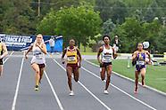 3 - Women's 200 Meter