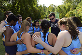 2017-10-07 NCAA Cross Country: Goucher Invitational Notre Dame