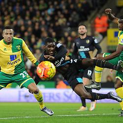 Norwich v Arsenal   Premier League   29 November 2015