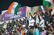 BHUBANESWAR  (INDIA) -   Argentina vs India.  day 2 Hero Champions Trophy Hockey.   Photo KOEN SUYK