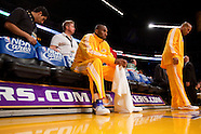 Lakers vs Mavericks 10-30-09