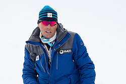 02.12.2018, Beaver Creek, USA, FIS Weltcup Ski Alpin, Beaver Creek, im Bild Markus Waldner (FIS Chef Renndirektor Weltcup Ski Alpin Herren) // Markus Waldner Chief Race Director World Cup Ski Alpin Men of FIS during the FIS ski alpine world cup in Beaver Creek, United States on 2018/12/02.12.2018. EXPA Pictures © 2018, PhotoCredit: EXPA/ Johann Groder
