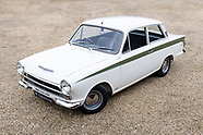 DK Engineering - Lotus Cortina