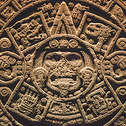 National Museum of Anthropology | Mexico City, Mexico