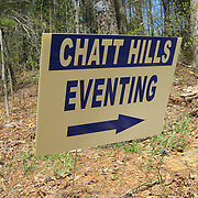 Chattahoochee Hill Horse Trials