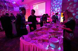 Sporto  2010 Gala Dinner and Awards ceremony at Sports marketing and sponsorship conference, on November 29, 2010 in Hotel Slovenija, Portoroz/Portorose, Slovenia. (Photo By Vid Ponikvar / Sportida.com)