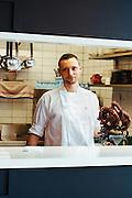 Chef Mirko Richter Cafe Hannah Melbourne