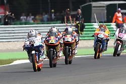 30.06.2012. Circuit Assen, NED, MotoGP, Iveco TT Assen, Moto 3, im Bild Maverick Vi-ales - Avintia racing moto3 // during the MotoGP of Iveco TT Assen, Moto 3, at the Circuit Assen, Netherlands on 2012/06/30. EXPA Pictures © 2012, PhotoCredit: EXPA/ Insidefoto/ Semedia..***** ATTENTION - for AUT, SLO, CRO, SRB, SUI and SWE only *****