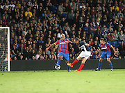 Charlie Adam scores for Dundee - Crystal Palace v Dundee - Julian Speroni testimonial match at Selhurst Park<br /> <br />  - &copy; David Young - www.davidyoungphoto.co.uk - email: davidyoungphoto@gmail.com