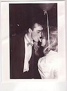 DEAN BOWMAN-PENNICK; JO JO BERONDS, Dancing. London Charity Ball, 1984 approx.