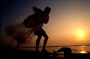 Pescador rio araguaia ..Fisherman river araguaia..Pescador rio araguaia ..Fisherman river araguaia
