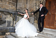 Winter Wedding in Prague