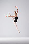 2014-11-08 Ballet Dance Shoot