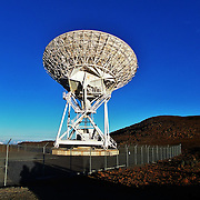 The Very Large Baseline Array (VLBA)