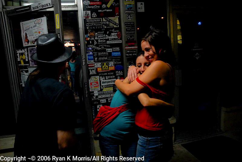 7/20/06-Tampa, FL--Photo by Ryan K Morris..