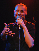 Jose James Debuts at Drom