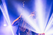 Yeasayer at The Vic Theatre 2012