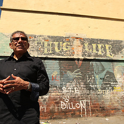Nicky Cruz visits Cape Town - 21 March 2010