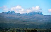 Mouhnt Kenya.