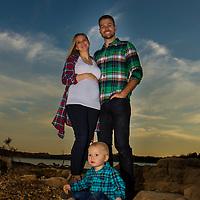 West Family Portraits 2015