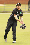 CLT20 - Stags nets at St Georges Park 17 Sept