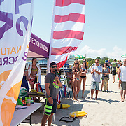 The 4th annual Waterman Eco-Challenge
