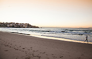 Sunrise at Bondi Beach, Sydney, Australia. Paul Lovelace Photography