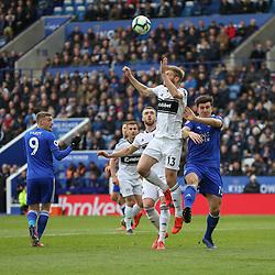 Leicester v Fulham, Premier League, 9 March 2019