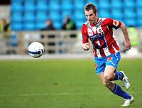 Fotball <br /> Tippeligaen Eliteserien <br /> 06.04.09 <br /> Ullevaal Stadion <br /> Vålerenga VIF - Tromsø TIL<br /> Morten Moldskred<br /> Foto - Kasper Wikestad
