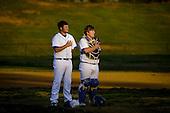 MCHS Varsity Baseball vs Strasburg
