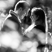 Rachel & Ash Pre Wedding