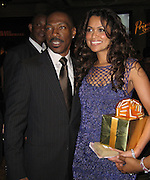 Eddie Murphy, Tracy Edmonds.Black Enterprise Magazine Party.Beverly Whilshire Hotel.Beverly Hills, California, USA.Wednesday, February 21, 2007.Photo By Celebrityvibe; .To license this image please call (212) 410 5354 ; or.Email: celebrityvibe@gmail.com ;