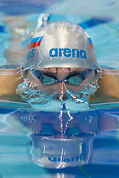 11.12.2011, Stettin, POL, Kurzbahn Schwimm EM, im Bild VYACHESLAV SINKEVICH 200 M BREASTSTROKE // during European Swimming Short Course Championships Szczecin, Poland on 2011/12/11. EXPA Pictures © 2011, PhotoCredit: EXPA/ Newspix/ Sebastian Borowski..***** ATTENTION - for AUT, SLO, CRO, SRB, SUI and SWE only *****