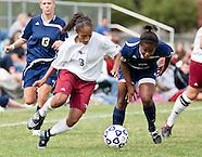 OC Women's Soccer vs Wayland Baptist - 10/3/2009
