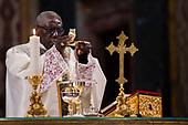 Messe présidée par le cardinal Robert Sarah - I.Media - February 08, 2019