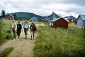 Nord-Trondelag - Mid-Norway