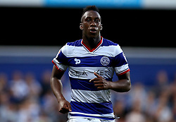 Yeni Atito Ngbakoto of Queens Park Rangers - Mandatory by-line: Robbie Stephenson/JMP - 10/08/2016 - FOOTBALL - Loftus Road - London, England - Queens Park Rangers v Swindon Town - EFL League Cup
