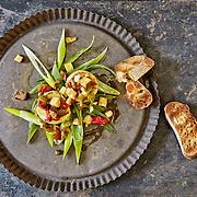 Grillbuch, Tom Heinzle, Vegetarisch, grillen, Food