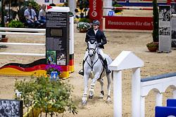 Adams Sebastian, GER, Carlo<br /> Grand Prix <br /> Braunschweig - Löwenclassics 2019<br /> © Hippo Foto - Stefan Lafrentz