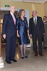 OCT 4 2012 Queen Sofia