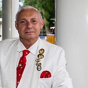 NLD/Amsterdam/20140612 - Hilton Haringparty 2014, Ronald Kolk