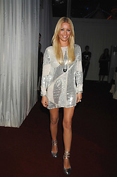 DENISE VAN OUTEN at the Glamour magazine Women of the Year Awards held in the Berkeley Square Gardens, London W1 on 5th June 2007.<br /><br />NON EXCLUSIVE - WORLD RIGHTS