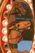 Merry-go-round.