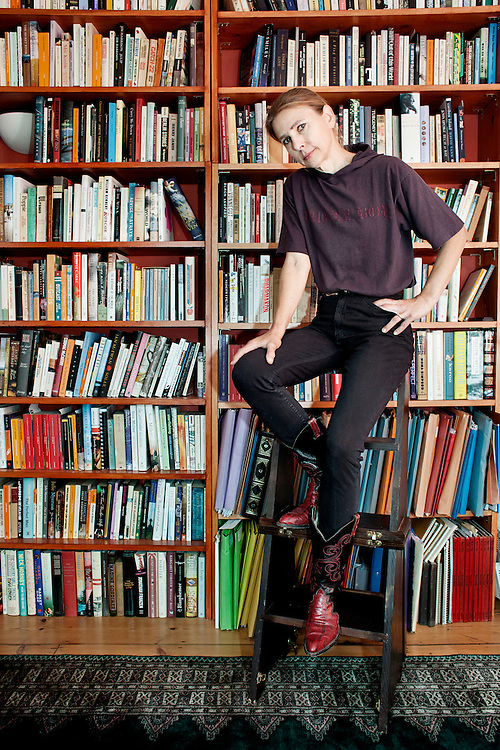 Lionel Shriver was born Margaret Ann Shriver on May 18, 1957 in Gastonia, North Carolina. At age 15, she changed her name from Margaret Ann to Lionel because she didn't like the name she had been given, and as a tomboy felt that a conventionally male name fitted her better. <br /> <br /> She won the 2005 Orange Prize for her eighth published novel, We Need to Talk About Kevin, a thriller and close study of maternal ambivalence, and the role it might have played in the title character's decision to murder nine people at his high school. The book created a lot of controversy, and achieved success through word of mouth. Her experience as a journalist is wide having written for The Wall Street Journal, the Financial Times, The New York Times, The Economist and many other publications.<br /> <br /> She currently lives in London.