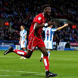 Huddersfield Town v Bristol City