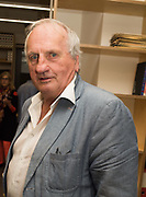 PADDY SUMMERFIELD, Opening of the Martin Parr Foundation party,  Martin Parr Foundation, 316 Paintworks, Bristol, BS4 3 EH  20 October 2017