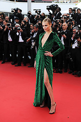 Natasha Poly   at the premiere of Madagascar 3 Europe's Most Wanted at the Cannes Film Festival, Friday, May 18th  2012. Photo by: Ki Price  / i-Images
