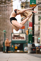 Dance As Art The New York Photography Project: Tribeca Series with Erika Citrin
