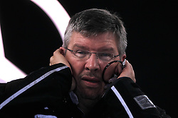 Motorsports / Formula 1: World Championship 2010, GP of Japan, Ross Brawn (ENG, Mercedes GP Petronas),